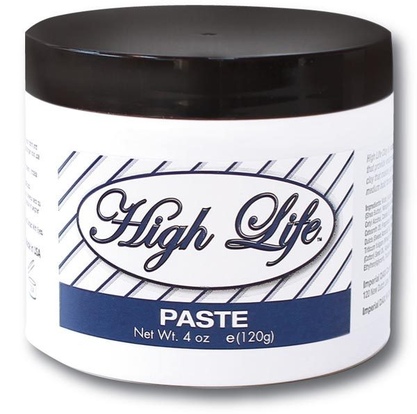 High Life Hair Paste