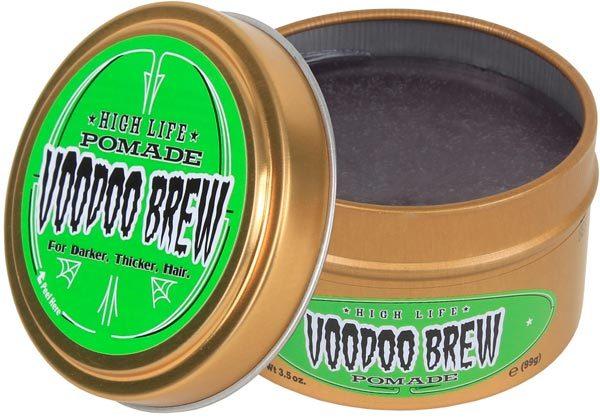 High Life Voo Doo Brew
